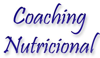 Divulgación nutricional